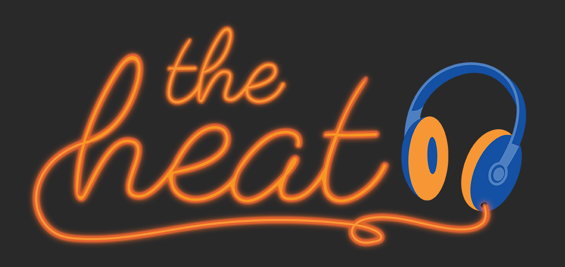The Heat Logo