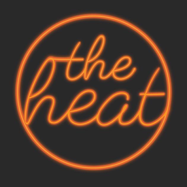 The Heat Logo